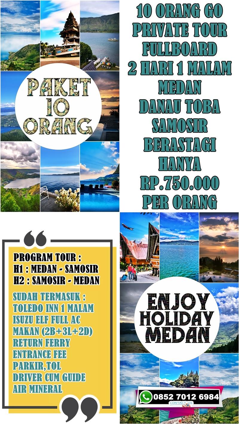 Paket Tour Pulau Berhala
