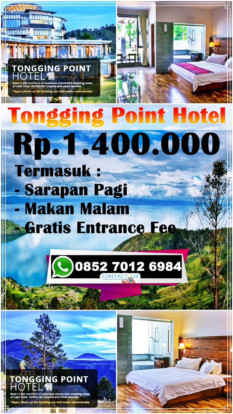 Tongging Point Hotel