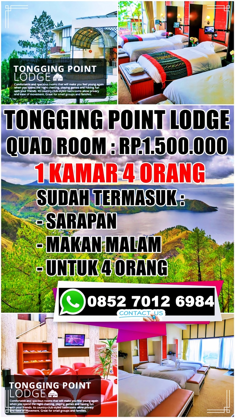 Tongging Point Lodge